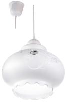Потолочный светильник Aitin-Pro Зареница 20-376 (цветы) -