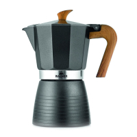 Гейзерная кофеварка Walmer Blackwood / W37000604 -