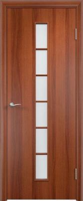 Дверь межкомнатная Тип-С С12 ДО(Ю) 70х200