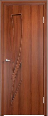 Дверь межкомнатная Тип-С С2 ДГ(Ю) 90х200