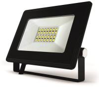 Прожектор Leek PRE LED FL1 20W Black 1/60 IP65 / PRE 010600-0005 (холодный белый) -