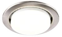 Точечный светильник General Lighting GCL-GX53-H38-SN / 431700 -