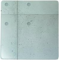 Блюдо Chef & Sommelier Concrete / L9690 -