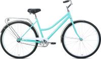 Велосипед Forward Talica 28 1.0 2021 / RBKW1C181005 (19, мятный/белый) -