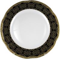 Тарелка столовая мелкая Cmielow i Chodziez Bolero Carmen / G257-0731390   -