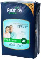 Набор пеленок одноразовых PalmJoy 60x90см / SCD02-15L (15шт) -