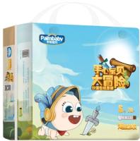 Подгузники детские Palmbaby Magic S 4-8кг / SK16-70S (70шт) -