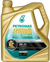 Моторное масло Petronas Syntium Syntium 5000 FJ 5W30 / 70542M12EU (5л) -