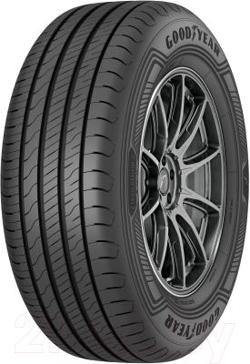 Фото - Летняя шина Goodyear EfficientGrip 2 SUV 235/55R18 100V suv