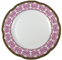 Тарелка столовая мелкая Cmielow i Chodziez Bolero / G300-0731390 -