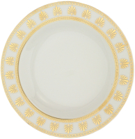 Тарелка столовая глубокая Cmielow i Chodziez Ellada / G339-0061490 -