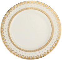 Тарелка столовая мелкая Cmielow i Chodziez Ellada / G339-0D00990 -