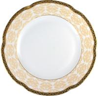 Тарелка столовая мелкая Cmielow i Chodziez Bolero Zofia / G828-0731390 -