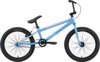 Велосипед STARK Madness BMX Race 2021 (синий/белый) -