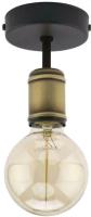 Потолочный светильник TK Lighting Retro 1901 -