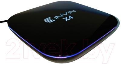 Медиаплеер Invin X4 4G/32Gb (02-147)