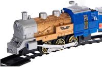 Железная дорога игрушечная Play Smart Поезд / 0612 -