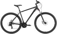 Велосипед STARK Hunter 29.2 D 2021 (18, черный) -