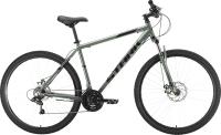 Велосипед STARK Tank 29.2 D 2021 (22, зеленый/черный) -