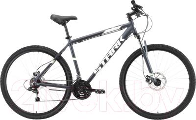 Велосипед STARK Tank 29.2 HD 2021