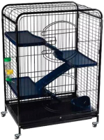 Клетка для грызунов Triol C2-2 / 40691032 -