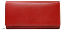 Портмоне Cedar Cavaldi RD-12-GCL (красный) -