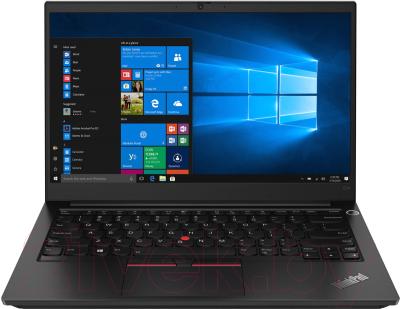 Ноутбук Lenovo ThinkPad E14 Gen 2 (20TA0028RT)