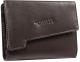 Портмоне Cedar Cavaldi RD-DB-05-GCL (темно-коричневый) -