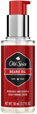 Масло для бороды Old Spice 50мл