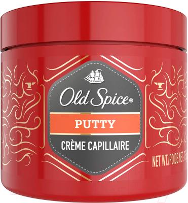 Крем для укладки волос Old Spice Мастика (75мл)