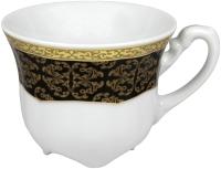 Чашка Cmielow i Chodziez Bolero Carmen / G257-0734321 (черный) -