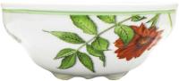 Салатник Cmielow i Chodziez Romantika / K232-0R13410 (полевые цветы) -