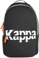 Рюкзак Kappa 105515-BB / Q7UR6HOBHA (черный) -