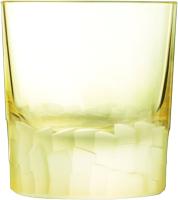Набор стаканов Cristal d'Arques Intuition / L8640 (6шт, желтый) -