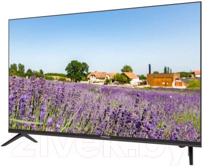 Телевизор Prestigio PTV50SS04X CIS BK