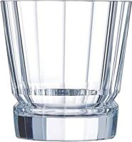 Набор стаканов Cristal d'Arques Macassar / N5827 (2шт) -
