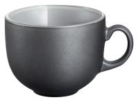 Чаша бульонная Luminarc Loft Stony / L0990 (черный) -