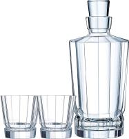 Набор для напитков Cristal d'Arques Macassar / P4029 -