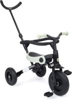 Детский велосипед с ручкой Happy Baby Vester / 50027 (Sage) -