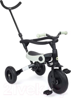 Фото - Детский велосипед с ручкой Happy Baby Vester / 50027 сорочка мужская vester 68814 41s 170 176