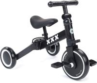 Детский велосипед Happy Baby Adventure / 50026 (Black) -