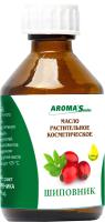 Масло косметическое Aroma Saules Растительное Шиповник (50мл) -