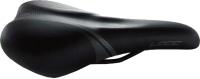 Сиденье велосипеда DDK 2624 (черный/серый) -