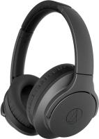 Беспроводные наушники Audio-Technica ATH-ANC700BTBK (черный) -
