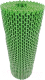 Коврик грязезащитный Пластизделие Пила 1.2x102 (зеленый) -
