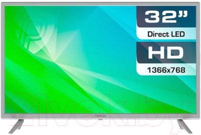 Телевизор Prestigio Mate 32 / PTV32SN04Z