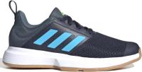 Кроссовки Adidas Essense M / FU8395 (р-р 7.5, синий) -