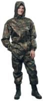 Костюм для охоты и рыбалки Woodland Рыбак КН-01 (р.50, камуфляж) -