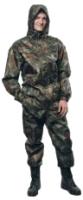 Костюм для охоты и рыбалки Woodland Рыбак КН-01 (р.64, камуфляж) -