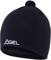 Шапка Jogel Camp PerFormDry Practice Beanie (Adult, черный) -